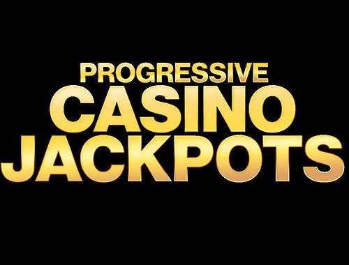 Casino jackpots left