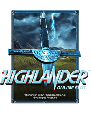 Highlander left