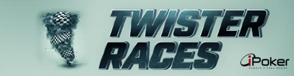 Перегони Twister