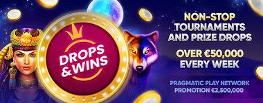Drops & Wins