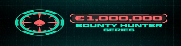 €1,000,000 Bounty Hunter Series